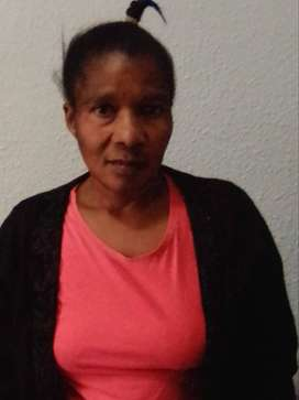 SA maid and nanny desperately needs stay in or stay out work