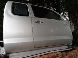 Toyota Hilux spares