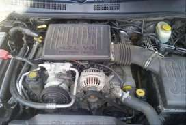 Jeep 4.7 V8 Powertec engine wanted