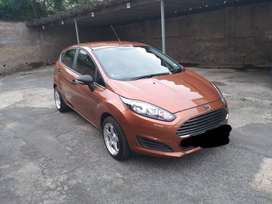 Ford Fiesta 1.0 litre turbo powershift for sale.