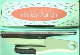 Ручной перфоратор для вязальных машин