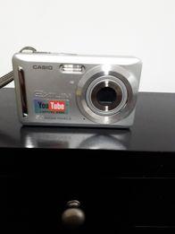 Фотоаппарат цифровой Casio в отличном состоянии