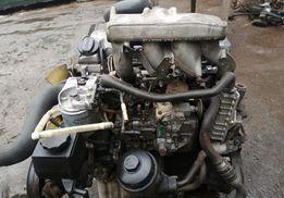Двигатель Mercedes Sprinter 2.3 ОМ 601 212,312,310,410,412