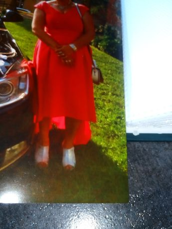 Sukienka Susz - image 2