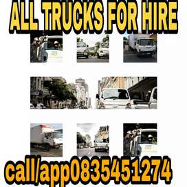 Reliable transport furniture and rubble removals