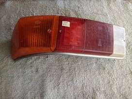VW 411, tail light
