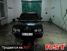 Продам bmw 525