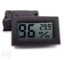 Гигрометр (Влагомер) измеритель влажности+термометр