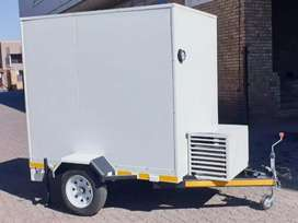 Mobile Coolers and freezers for sale