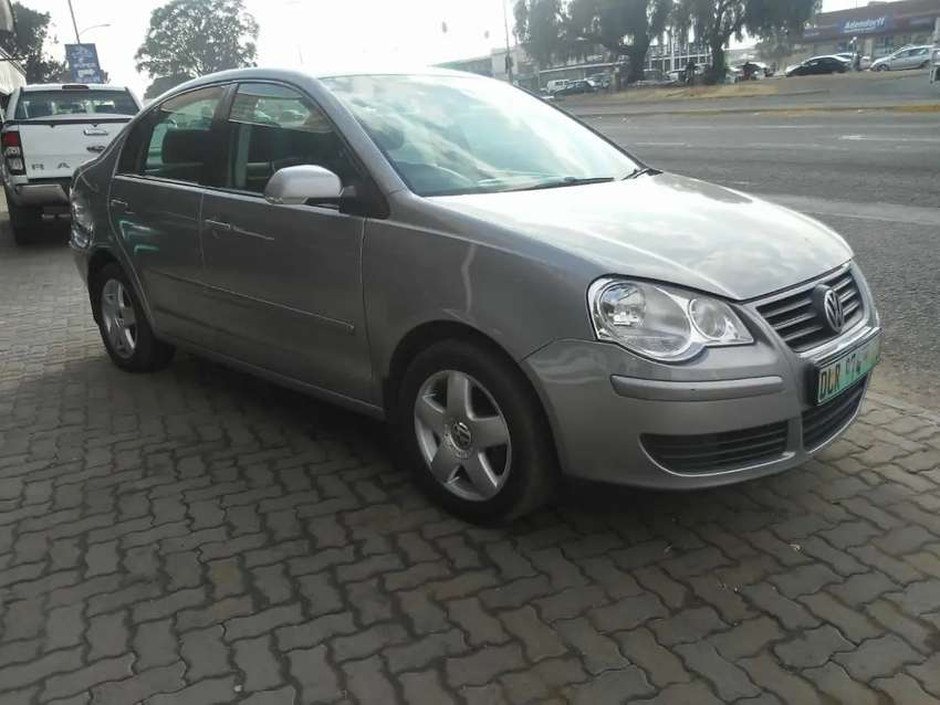 Polo 1.6 for sale or rent to own 0