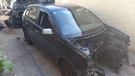 Strippin polo hatchback complete body and interior spares available