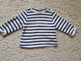 Tape A L' Oeil bluza dziewczęca na 3 miesiące
