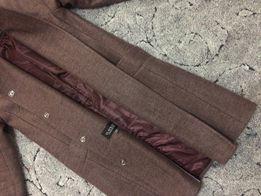 Пальто зимнее новое размер 40-42 S