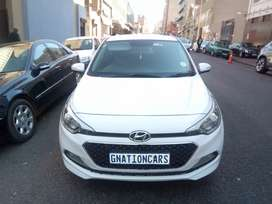 Hyundai i20 1.5 for sell