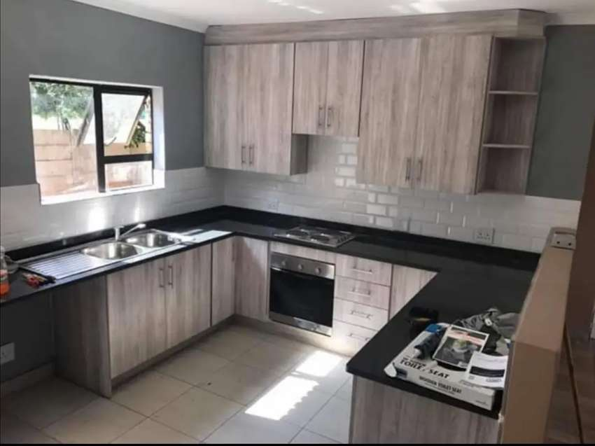 3B Lovely 2 Bedroom house for rent in Rayton Immidiate or 1 July 2020 0