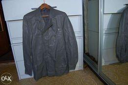 "Кожаная куртка ""Suede Leanther"""