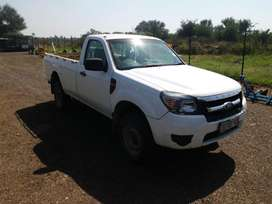 Ford Ranger 2.5 TD Single Cab