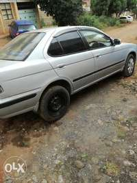 Clean Nissan b15 for sale 0