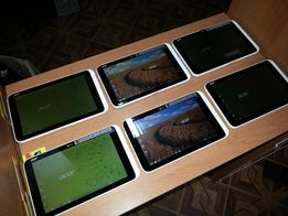 Планшет Acer Iconia Tab W3-810 windows 32 гб памяти озу 2 гб