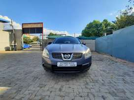 2010 Nissan Qashqai FOR SALE