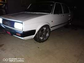 Jetta2 for sale (Price reduction urgent sale)