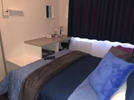 Afrite Rooms offer Private, affordable and secure rooms