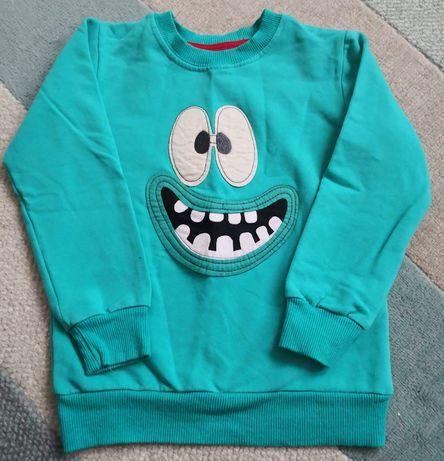 Sprzedam bluzę w rozmiarze 98 Poznań - image 1