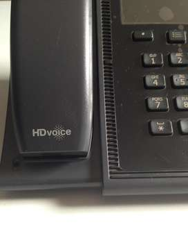 POLYCOM CX600 IP PHONE POE