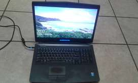Dell Alienware M17X Core I7 Gaming Laptop