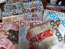 Розпродажа журнали BURDA.опт..з 2009року..по2014 включно..