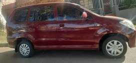 TOYOTA AVANZA IN EXCELLENT CONDITION