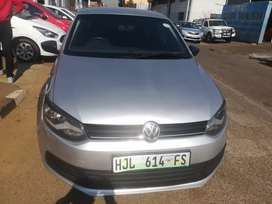 2019 VW Polo Vivo 1.4 for sale