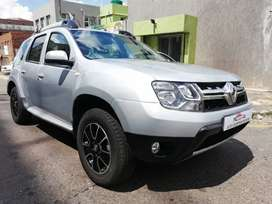 Renault Duster in good condition