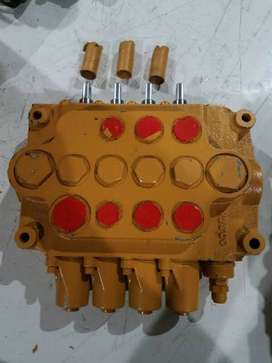 HYDRAULIC VALVES REPAIR AND SERVICE