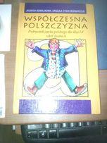 Współczesna Polszczyzna podręcznik