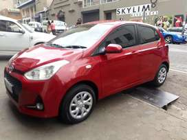 Hyundai i10 1.0 R 115 000 Negotiable