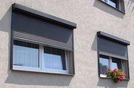 Окна, балконы, входные и межкомнатные двери, ролеты, жалюзи, решетки