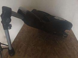 Baza easy base 2 na pasy do fotelika maxi cosi pebble 0-13 kg