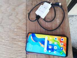 P30 lite good condition almost new