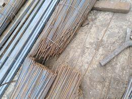 Сетевая металлобаза Рибер арматура цена 11500 грн /т, 6.50 грн /м