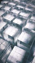 Преміум лід / Глиба льда / Пищевой лед / Доставка льоду від Zymna Voda