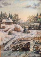 Картина, современная живопись