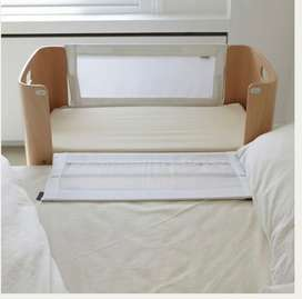 Everything for one price: 3in1 Travelset, baby co sleeper for sale