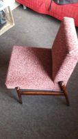 Krzesło Vintage PRL Retro