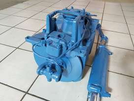 Merlo Diff And Steering Cylinder