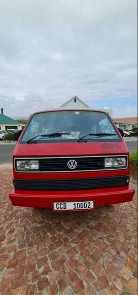 1989 SYNCRO 2.1 4X4 FOR SALE