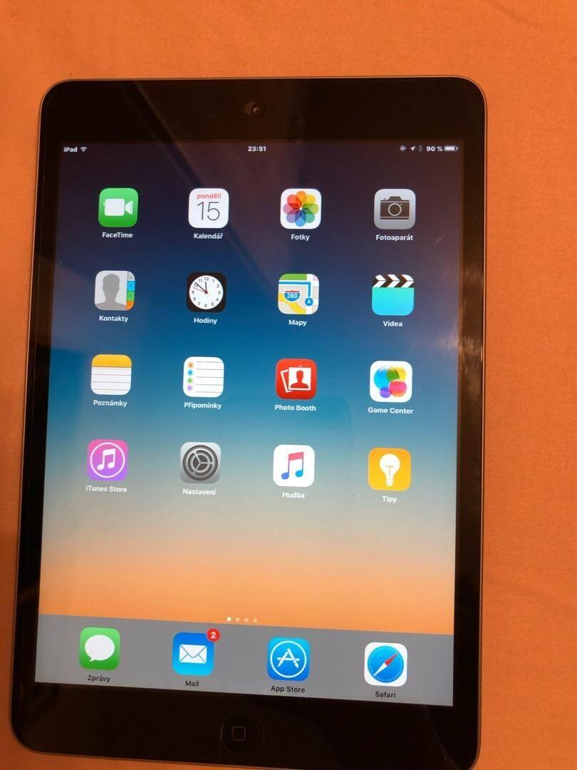 iPad mini 2 16GB 0