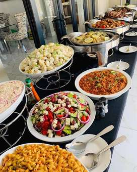 Daily Meals/ Special Event Catering