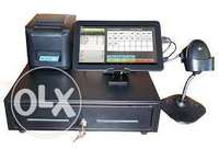 Complete Point of Sale POS System 0