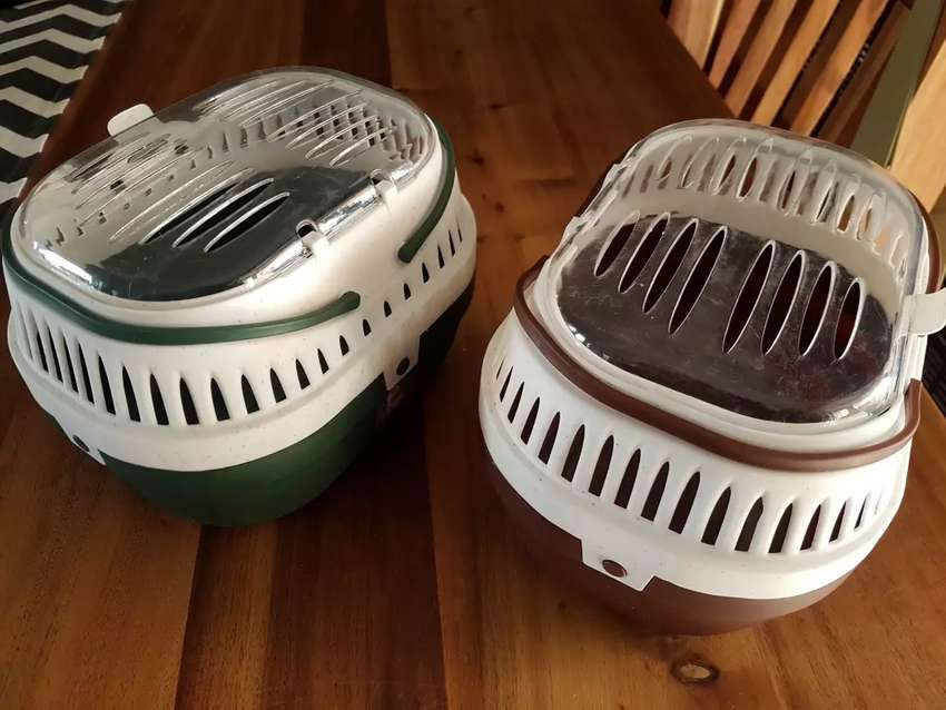 Hamster travel cases for sale 0